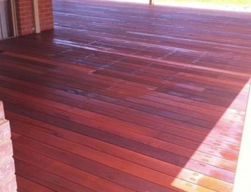 grand patios decking image