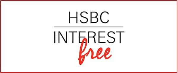 interest-free