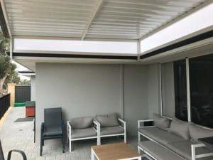 flat patios