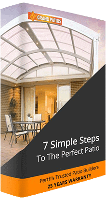 7 Simple Steps To The Perfect Patio