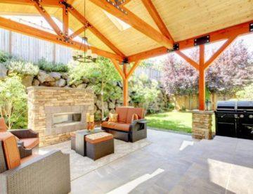 Outdoor Patio Designs For 2020