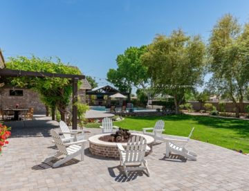 Tips To Prepare Maintain Your Patio For The Warmer Months
