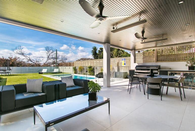 Maximise your outdoor space
